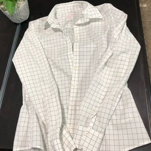 Non Iron Tailored Fit Shirt